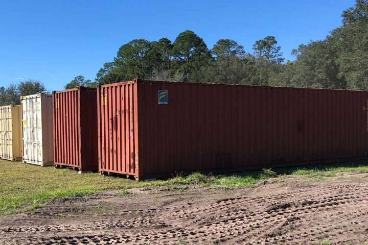 shipping container grades